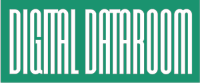 logotype for digital-dataroom.ca